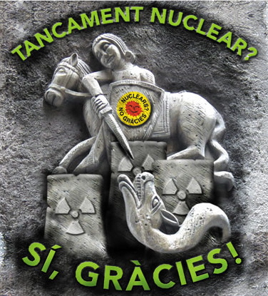 SAN JORGE Y EL DRAGON (Ventana) Tancament_nuclear